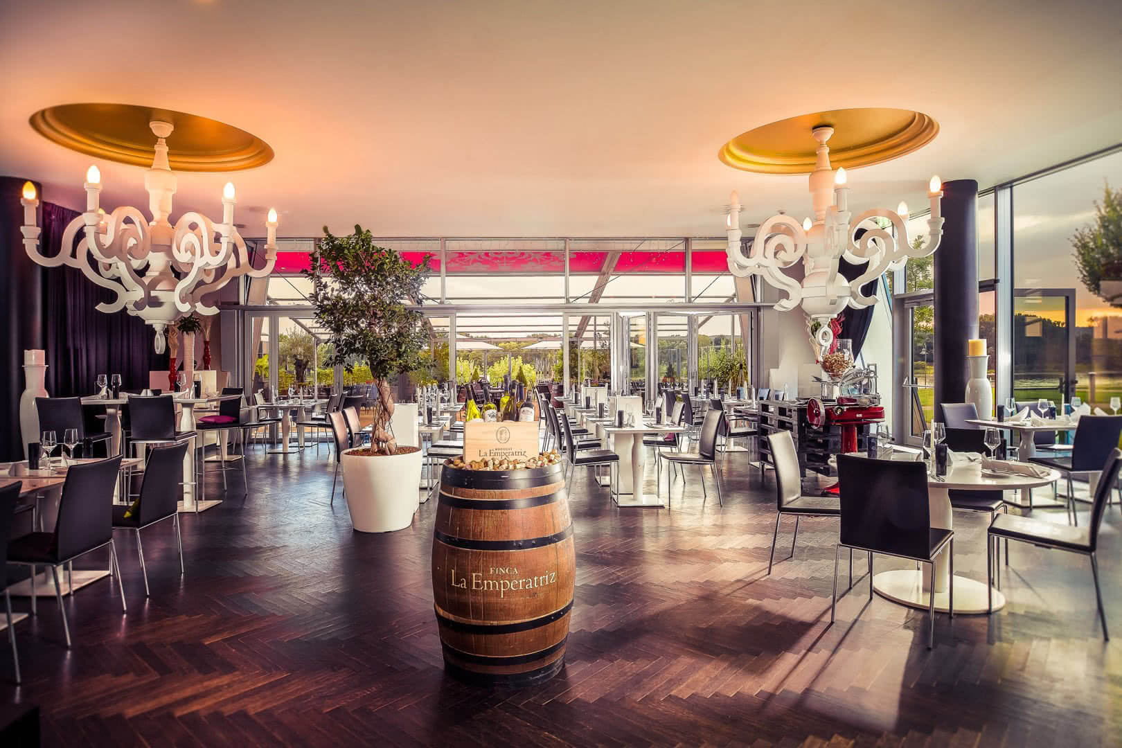 Hotel In Bonn Am Rhein Kameha Grand Bonn