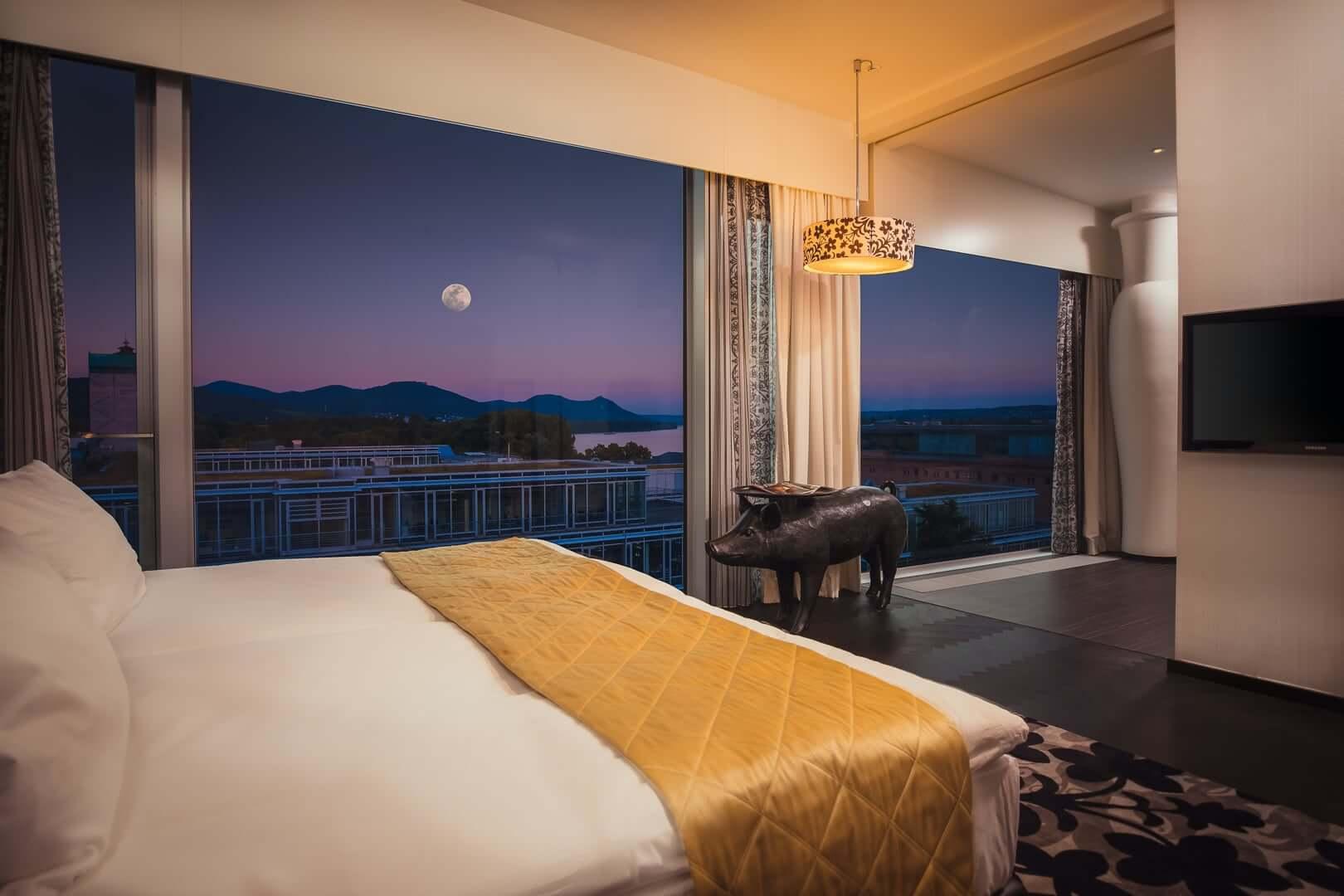 Hotel in Bonn am Rhein | Kameha Grand Bonn